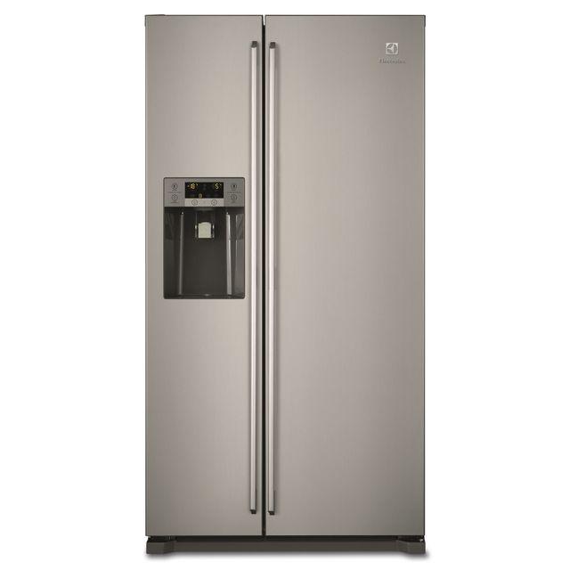 Electrolux Arthur Martin Réfrigérateur américain ELECTROLUX EAL6140WOU