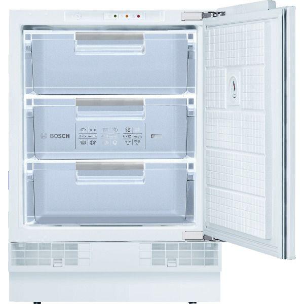 Bosch congélateur intégrable 98 l a+ - gud15a50