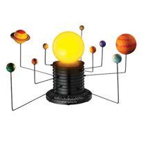 Educational Insights - Geosafari Motorized Solar System