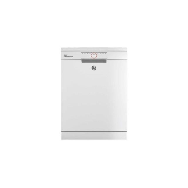 Hoover Hdpn4s622pw - Lave-vaisselle Posable - 16 Couverts - 43 Db - A+++ - L60 Cm - Blanc - Wi-fi