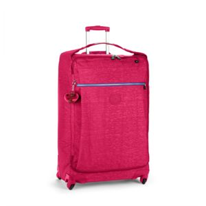 Kipling - DARCEY L - 89 Litres - Trolley - Vibrant Red - (Rouge)