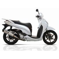 Yasuni - Pot Slip On Scooter 4T Homologue E9/E5 Honda Sh 300 DISPONIBLE Fevrier 2015