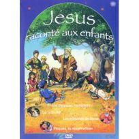 Isis - Jésus conté aux enfants