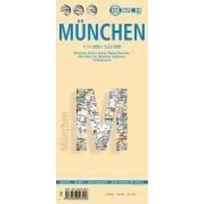 Borch Gmbh - Munich ; München édition 2007
