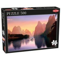 Tactic - Puzzle 500 pièces : Chine
