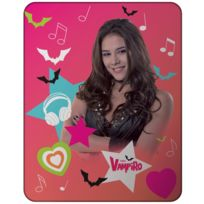 Chica Vampiro - Plaid rose 100% polyester