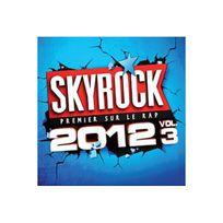 Wea - Skyrock 2012 volume 3- Compilation