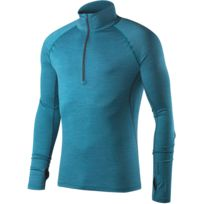 Houdini - Airborn - T-shirt manches longues - turquoise