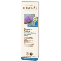 Logona - Masque Fixateur Coloration Color Conditioner