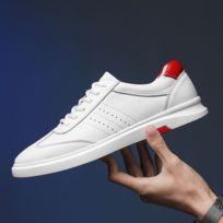 les clients d'abord dernières tendances de 2019 fournir un grand choix de Chaussures Souliers de ville d'extérieur sauvages élégants et confortables  pour hommes Couleur: Blanc Taille: 42