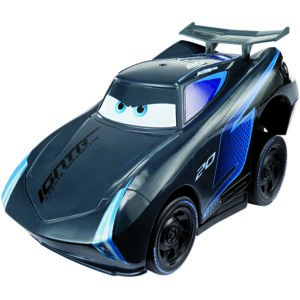 MATTEL - Voiture Press & Go - Jackson Storm - DVD34