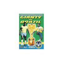 Beckmann - Giants of Brazil Import anglais