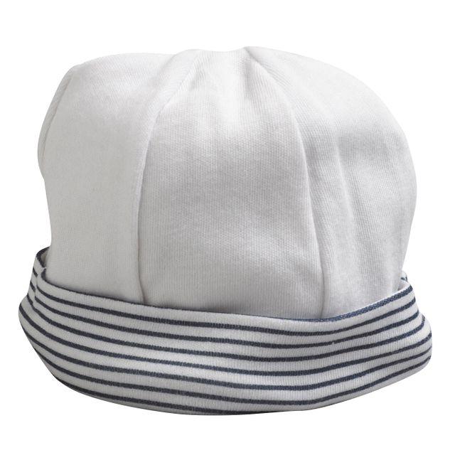 Sauthon - Bonnet bébé naissance - 1 mois Mister Bouh Multicolor - Taille  unique - pas cher Achat   Vente Casquettes, bonnets, chapeaux -  RueDuCommerce 654fa63fd24