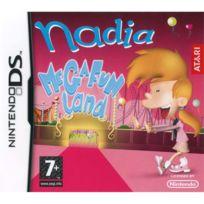 Atari - Nadia, Mégafunland - DS