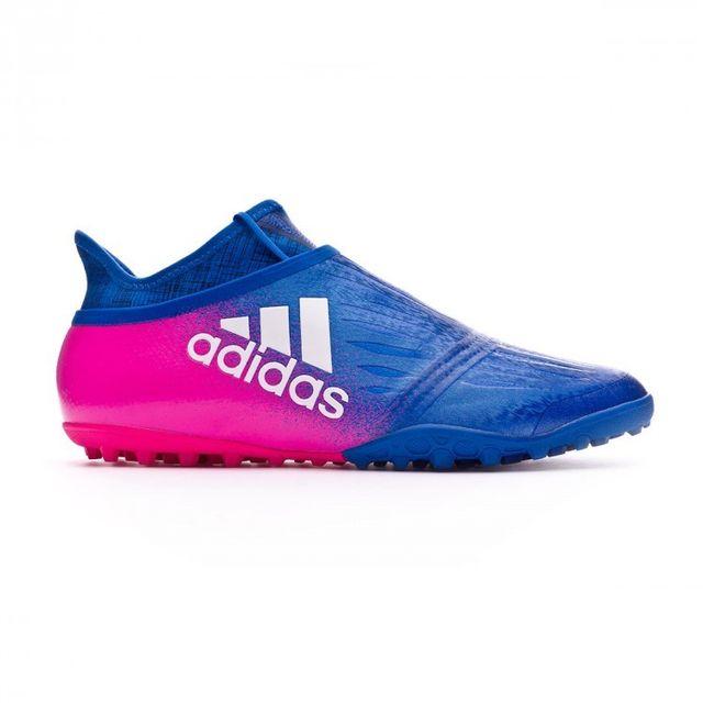 Adidas performance adidas X Tango 16+ Purechaos Turf Blue