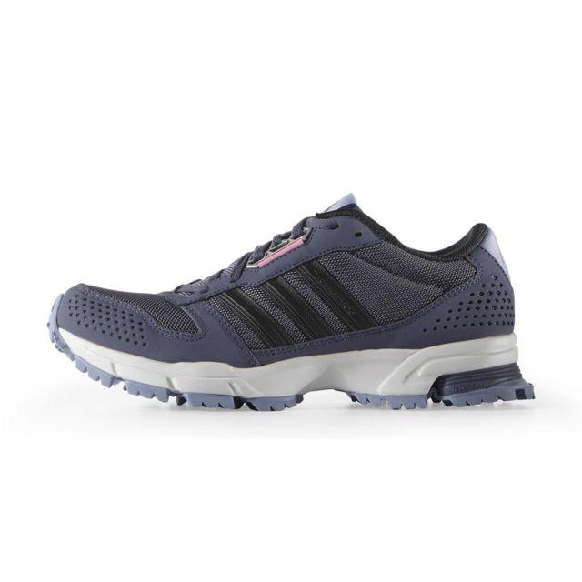 10 Cher Achat Marathon Adidas Tr Pas W Chaussures Vente E2IDHW9