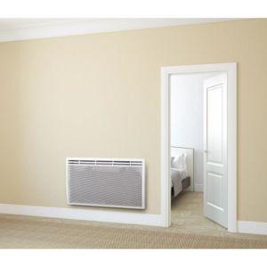 alpina sas lcd 1500 watts radiateur panneau rayonnant. Black Bedroom Furniture Sets. Home Design Ideas