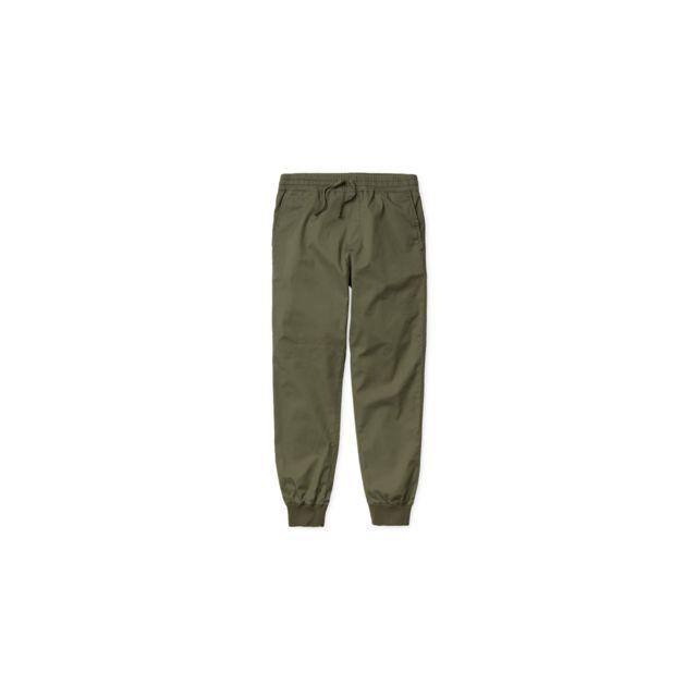Carhartt Pantalon Madison Jogger Rover Green