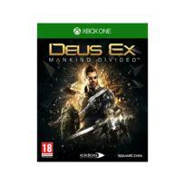 SQUARE ENIX - Deus Ex : Mankind Divided - Xbox One
