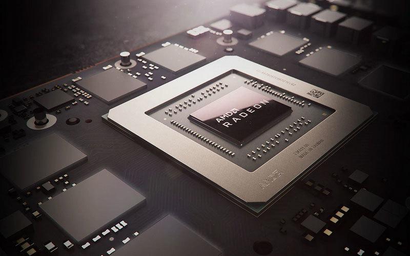 Carte graphique Radeon RX 5700XT