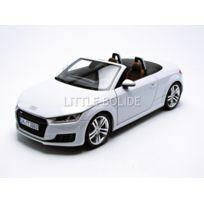 Constructor Models - Audi Tt Cabriolet - 2014 - 1/18 - 5011400515