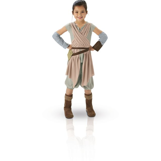 STAR WARS Déguisement luxe Rey VII - Taille M - ST-620263M
