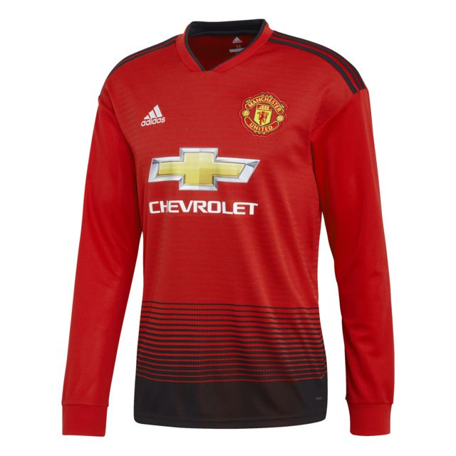 Maillot Domicile Manchester United vente