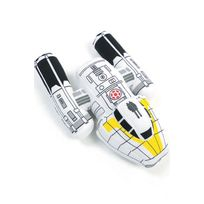 Comic Images - Peluche - Star Wars peluche Y-wing Bomber 15 cm