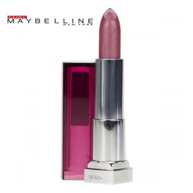Lèvres Rouge Gemey Maybelline À Gemeymaybelline Color rxQCtshdB