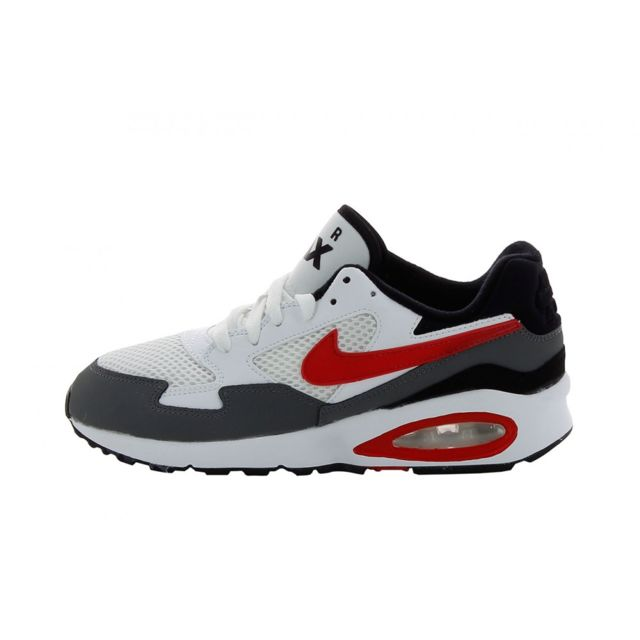 Basket nike air max st junior ref. 654288 102 blanc Nike