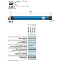 Somfy - Moteur double isolation pour volet roulant Altus 50 Rts C2 Zf64 10/17Somfy