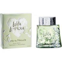 Lolita Lempicka - L Eau Pour Homme Masculin 100Ml Eau De Toilette Vapo