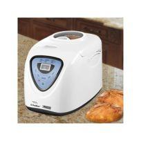 Princess - Machine à pain 152006 600W Blanc