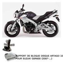 Artago - Support Adaptable 32 Suzuki Gsr600 2007- et hellip