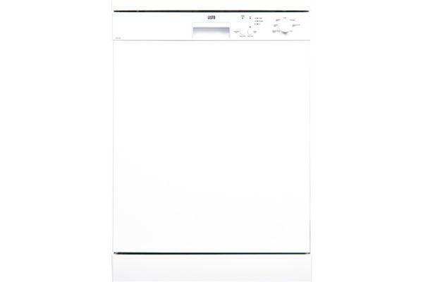 LISTO Lave-vaisselle 60cm LV47 L1 blanc
