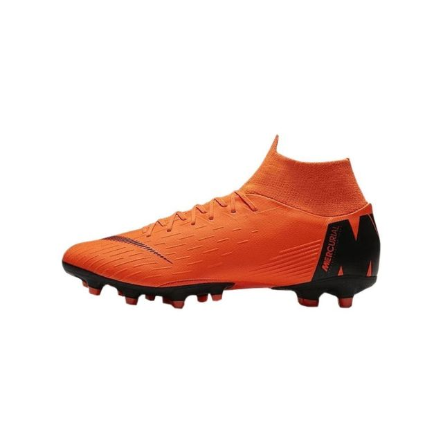 performance sportswear 50% off new product Mercurial Superfly 6 Pro Fg Fast By Nature