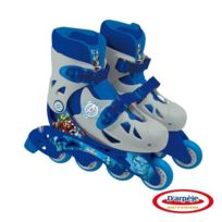 D'arpeje Outdoor - Avengers Rollers In Line Taille 34-37