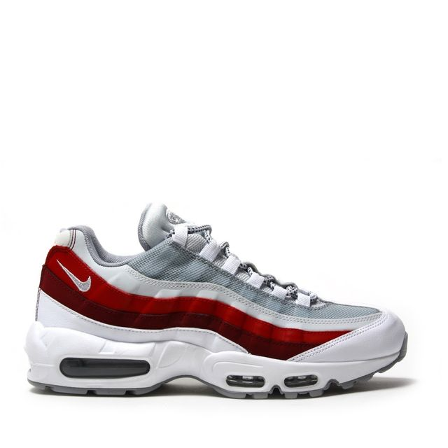 air max 95 essential rouge