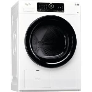 Whirlpool s che linge pompe chaleur hscx10432 achat s che linge pompe chaleur ajouter a - Avis seche linge pompe a chaleur ...