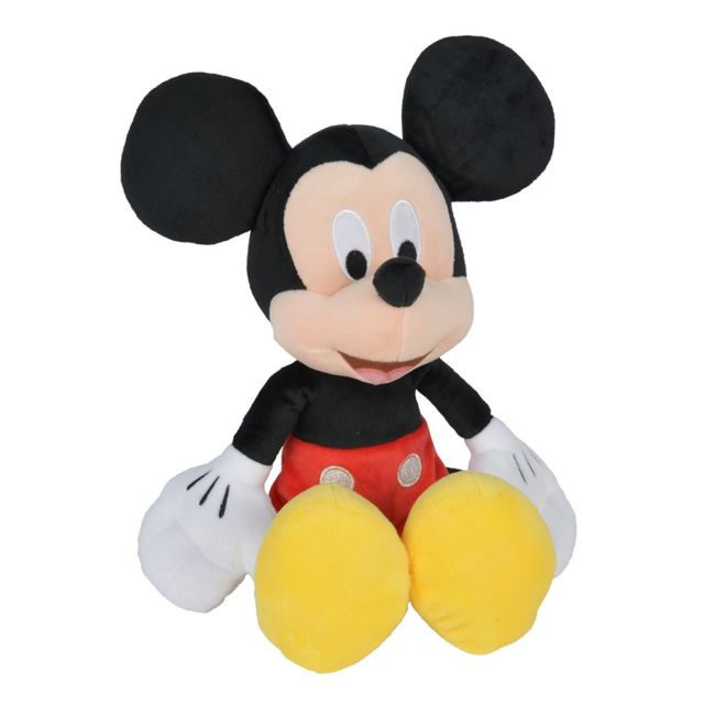 Simba Peluche Disney Mickey Mouse, 6315874846