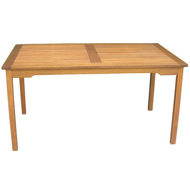 Tables de Ovale Beliani Table Jardin de jardin Tables qVpzMSGU