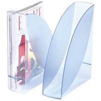 Cep - Range-revues Pro Happy ice blue translucide