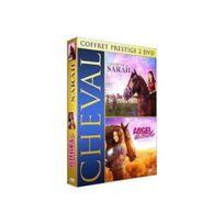 Family Films - Coffret Cheval : Le Cheval de Sarah + Angel et moi