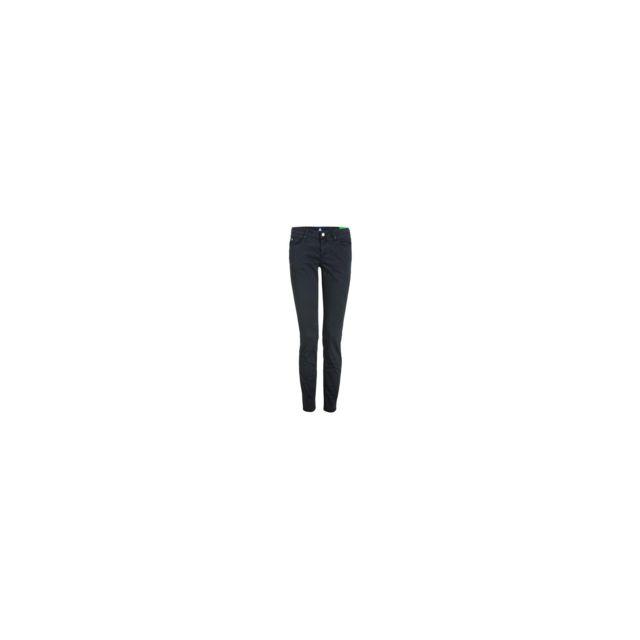 Gaastra Pantalon noir Jadan Satin pour femme