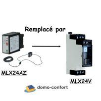 Prastel - Détecteur de boucle monocanal 12/24V Remplace Par Prmlx24V