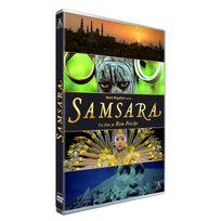 Arp - Samsara Dvd