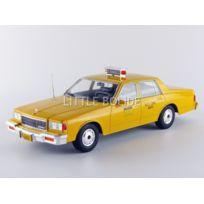 Mcg - Chevrolet Caprice Taxi N.Y.C - 1985 - 1/18 - 18038Y