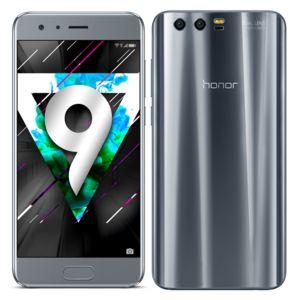 Honor 9 gris glacier pas cher achat vente smartphone for Coque piscine 4x2