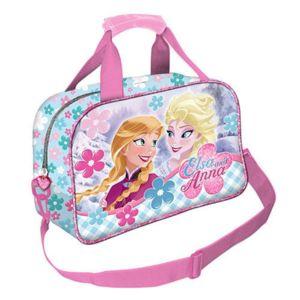 Sac Week-End pour enfant La Reine des Neiges - Queen Elsa 4k1vZNW