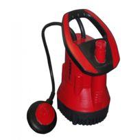 Master Pumps - Pompe Vide Fût pour eaux claires